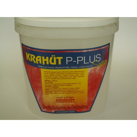 Krahüt P-Plus 12 kg
