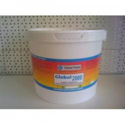 Global 2000 - bílý
