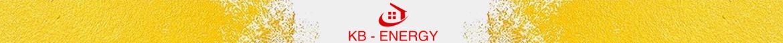 KB-ENERGY s.r.o. - Barvy pro Váš život